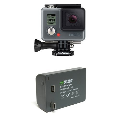 GoPro HERO Power Bundle