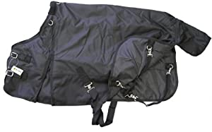 AJ Tack Wholesale Medium Weight Pony Turnout Blanket 1200D Rip Stop Water Proof