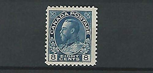 Canada, Postage Stamp, 115 Mint NH, 1925, JFZ