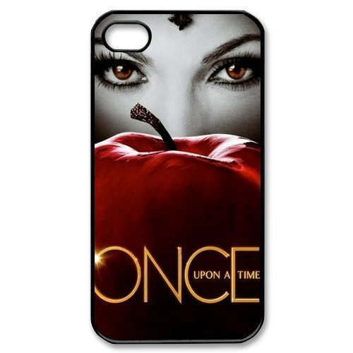 [Generic Once Upon A Time TV Show Phone Case for iPhone 6 4.7 inch] (Elsa Once Upon A Time Costume)