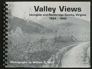 Valley Views: Lexington and Rockbridge County, Virginia, - Valley Virginia View