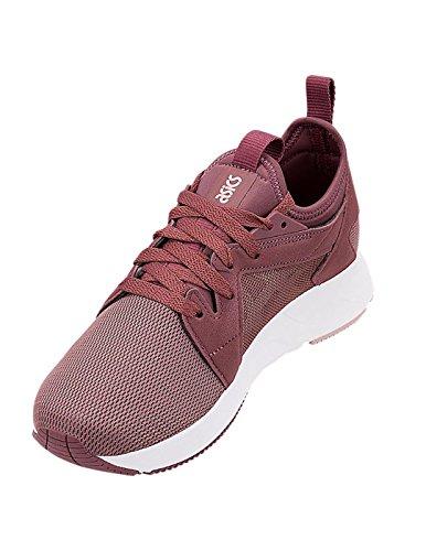 V Donna Rosas Rosso Asics Sneaker Rb Lyte Gel Tiger gqWZwFUt