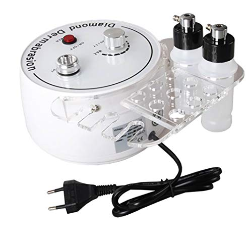 Professional Portable Whitening Therapy Remove Diamond Dermabrasion Unit Microdermabrasion Machine SJ-0515