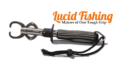 (Lucid Fishing Grips-30lb Built in)