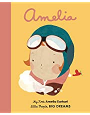 Amelia Earhart (My First Little People, Big Dreams)