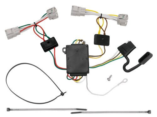 Reese Towpower 85718 T-Connector (Tacoma Trailer Wiring Harness)