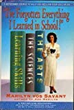 I've Forgotten Everything I Learned in School!, Marilyn vos Savant, 031210457X