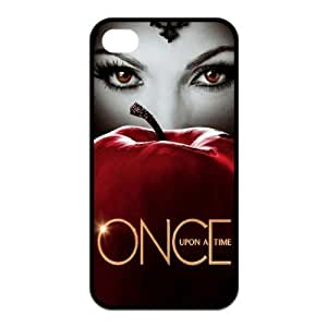TV Show Once Upon A Time High Quality Design TPU Case Protective Skin For ipod touch4 4s-90311