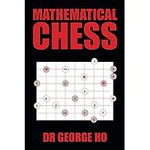 Giới thiệu sách: MATHEMATICAL CHESS và một số sách về SUKODU, ... của Ts. George Ho (Hồ Văn Hòa) 41sTPuis83L._AC_US218_
