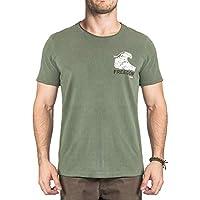 Camiseta Freedom Paradise