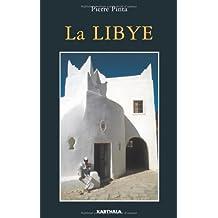 La Libye (meridiens)