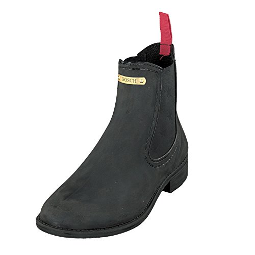 Gosch Shoes für Damen (schwarz / 37) LjtDAhu8e