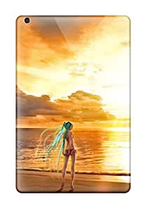 Frank J. Underwood's Shop Best 9544473J30366905 New Arrival Cover Case With Nice Design For Ipad Mini 2- Vocaloid
