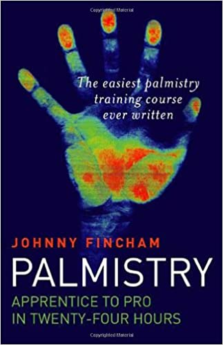 Amazon.com: Palmistry: Apprentice to Pro in 24 Hours; The Easiest ...
