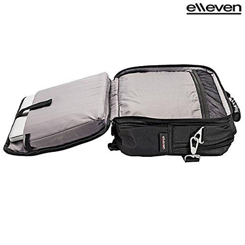 Sporttasche Gehäuse 17Proton Elleven 24Std mit Schulterriemen-PC mit geformtem Griff