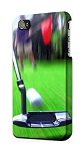S0070 Golf Case Cover for IPHONE 5C