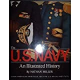 U. S. Navy, Nathan Miller, 051738597X