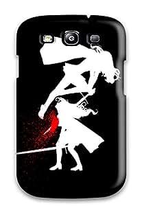 Tough Galaxy RDNMEuy1409fxfxz Case Cover/ Case For Galaxy S3(claymore)