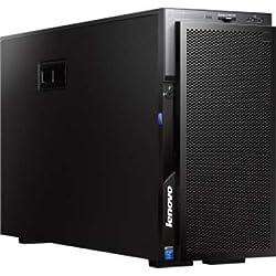 Lenovo 5464EAU ThinkServer 5464EAU X3500 M5 E5-2609 v3 1.9GHz 8GB Matrox G200eR2