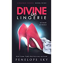 Divine in Lingerie (Volume 9)