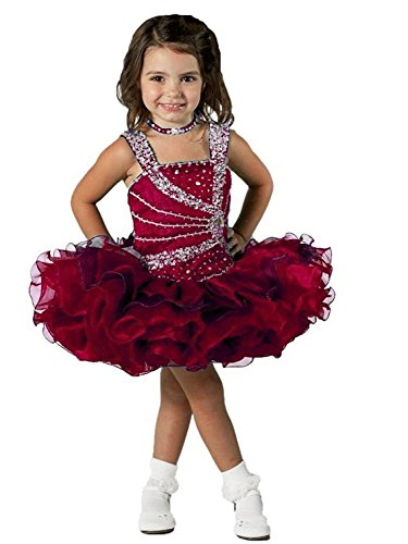 best toddler pageant dresses - 6