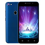 Christmas Best Smartphone!!Kacowpper Unlocked 3G LTE Android 7.0 Cell Phone Smartphone 2 SIM