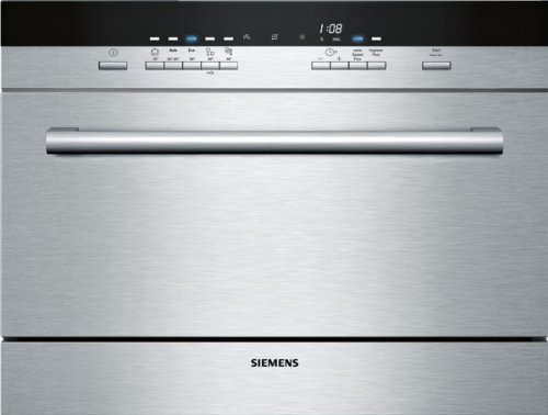 Siemens SK75M520EU lavavajilla - Lavavajillas (A +, 0.62 kWh ...