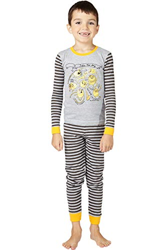 Intimo Little Boys' Adventure Time Jake the Dog