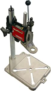 Milescraft 1097 Tool Stand Drill Press for Rotary Tools