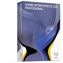 Adobe After Effects CS3 [Mac] French (vf)