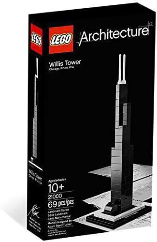 LEGO Architecture Willis Tower