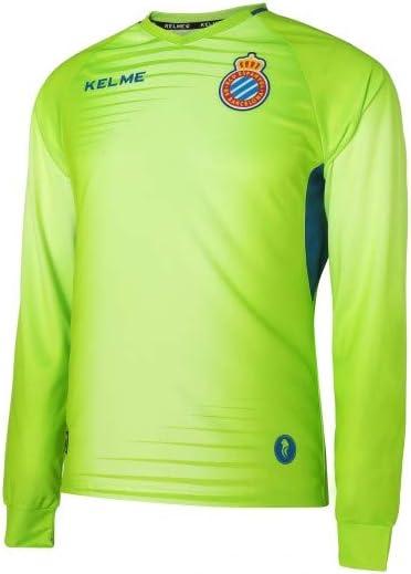 Camiseta Portero 18//19 R.c.d Espanyol KELME