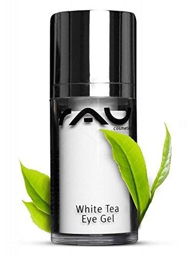 RAU White Tea Eye Gel (15 ml / 0.5 oz) - Soft Skin Care for Your Eye Area