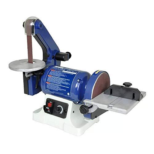 Rikon 50-161VS Power Tools