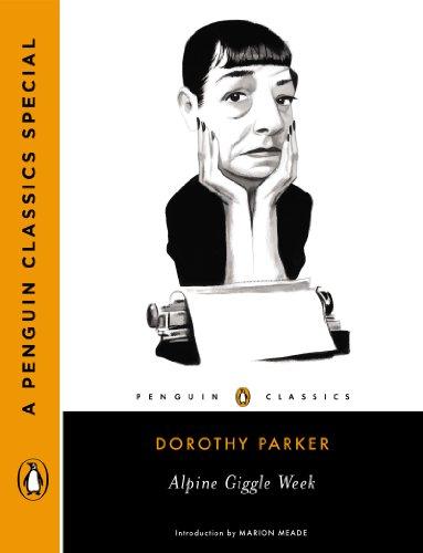Dorothy Parker Ebook