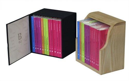 Paquete Breviarios 60 Aniversario estuche en madera: Varios ...