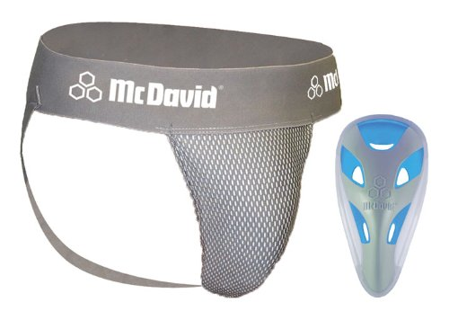 McDavid Performance Supporter with Flex Cup 3300JCFR