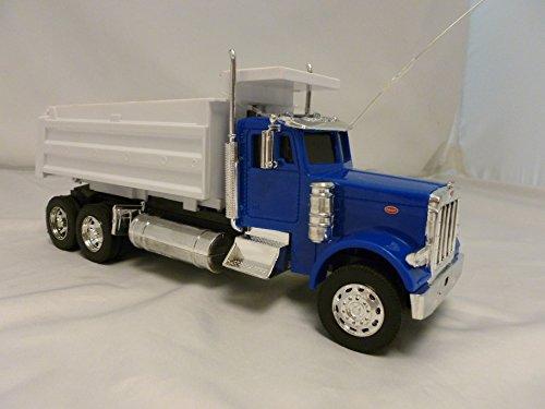 R/C 1:32 Scale Peterbilt 379 Dump Truck RC