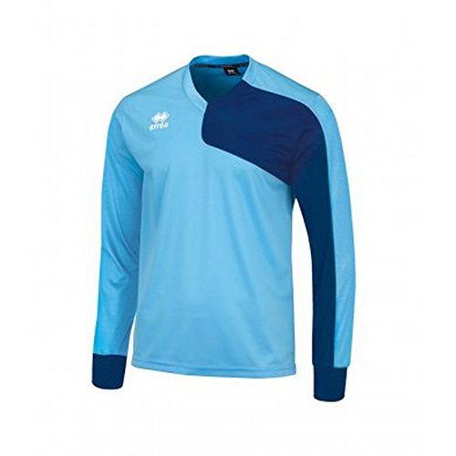 Amazon.com: Errea Childrens/Kids Marcus Long Sleeve Football Shirt: Clothing