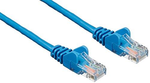 Belkin CAT 5e Snagless Molded A3L791b07 BLU S