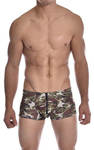 Square Swimsuit Gary Majdell Sport