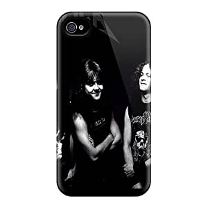 Iphone Metallica Covers Cases - (perfectly Fiting Iphone 6)