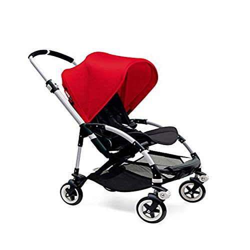 Bugaboo Bee3 Sun Canopy, Red (Stroller not included)