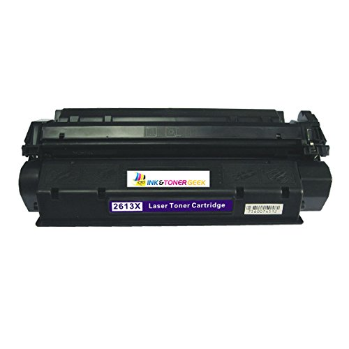 Ink & Toner Geek ® - Compatible Replace - Q2613x High Yield Laser Shopping Results