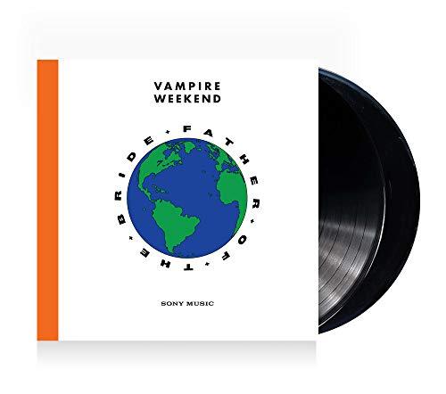 Thing need consider when find vampire weekend vinyl?