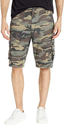 (O'Neill Men's Cohen Shorts Camo 42 11 )