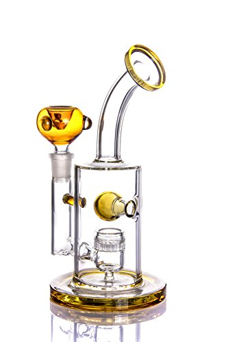 yellow percolator - 1
