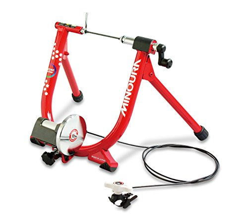 Minoura LR340 LiveRide Mag Trainer