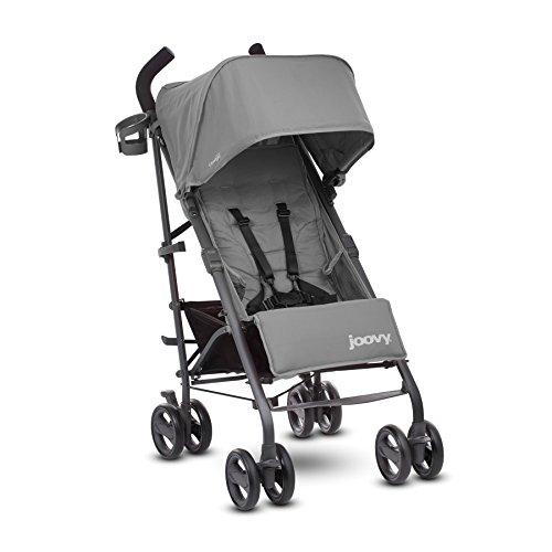 Groove Ultralight Umbrella Stroller Charcoal