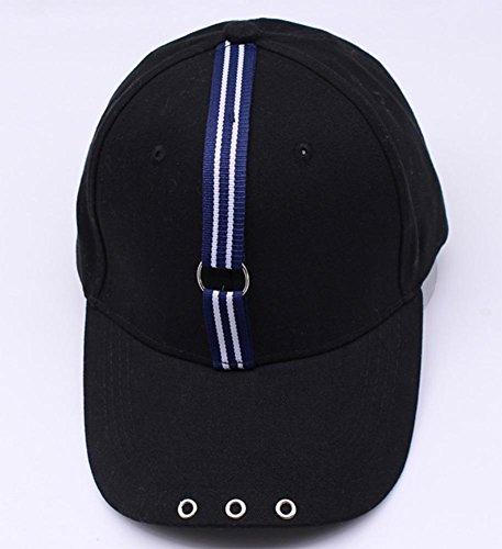 PW Sombrero de sol para hombre con sombrero creativo Sombrero de sol para  sol de verano Summer Sun  9acb3dba2d68